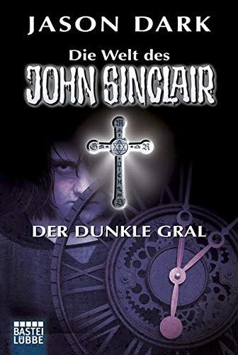 9783404739929: Der Dunkle Gral