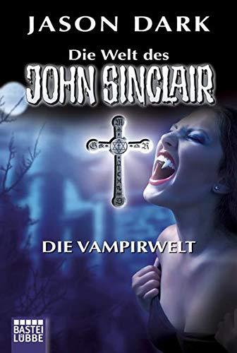 9783404739981: Die Vampirwelt