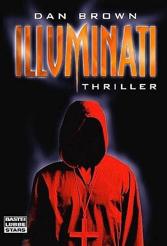 9783404770007: Illuminati (Angels and Demons, German Edition)