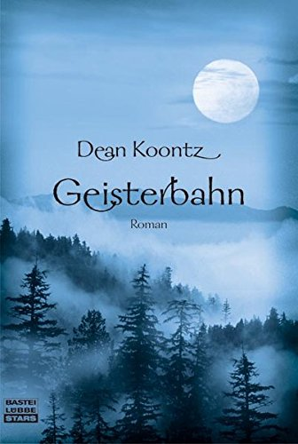 9783404770786: Geisterbahn.