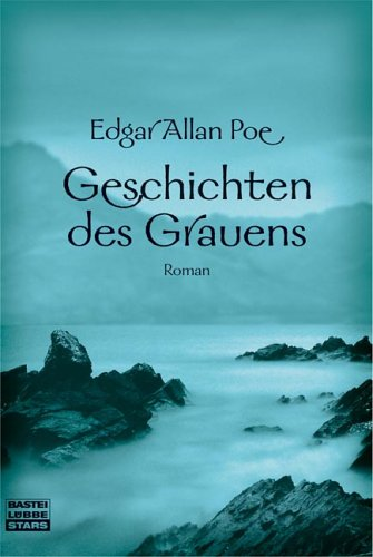 Geschichten des Grauens. (3404770838) by Poe, Edgar Allan