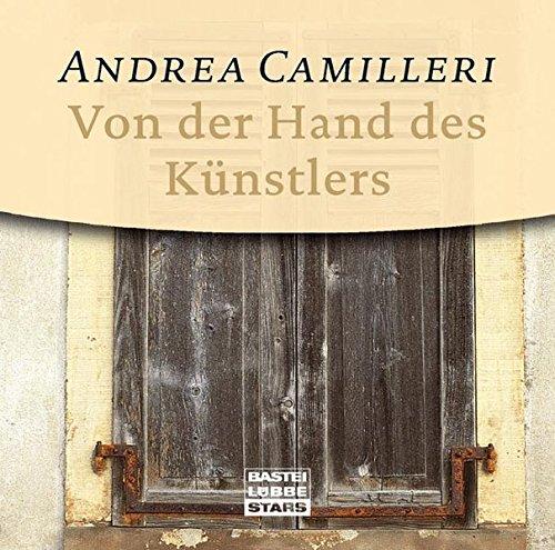 9783404770861: Von der Hand des Künstlers: ungekürzte Erzählung