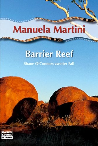 9783404771813: Barrier Reef