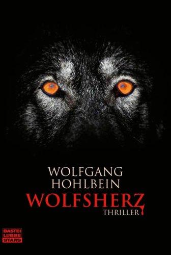 9783404772100: Wolfsherz