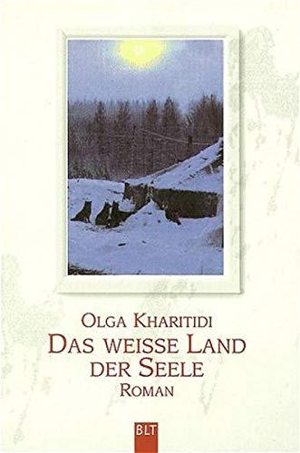 9783404920044: Das weiße Land der Seele.