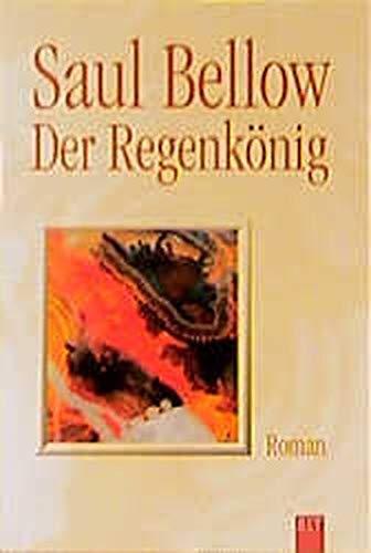 Der Regenkönig. (3404920449) by Saul Bellow