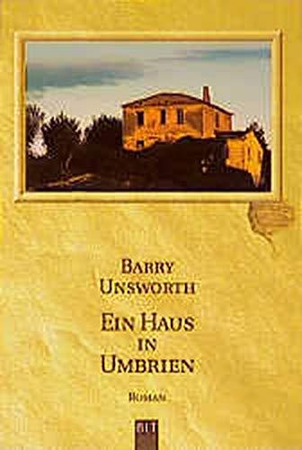 9783404920686: Ein Haus in Umbrien