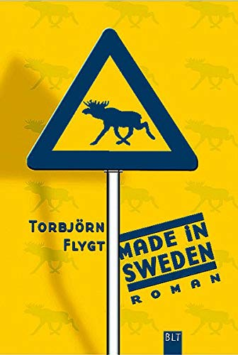 9783404921485: Made in Sweden