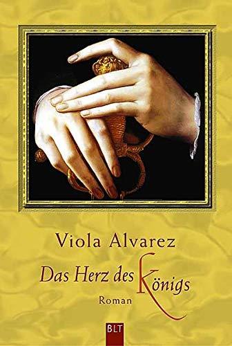 9783404921874: Das Herz des Königs: Das schöne und traurige Leben von Marke Herrscher zu Tintagel von ihm selbst erzählt