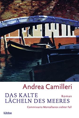 9783404921935: Das Kalte Lacheln Des Meeres (German Edition)