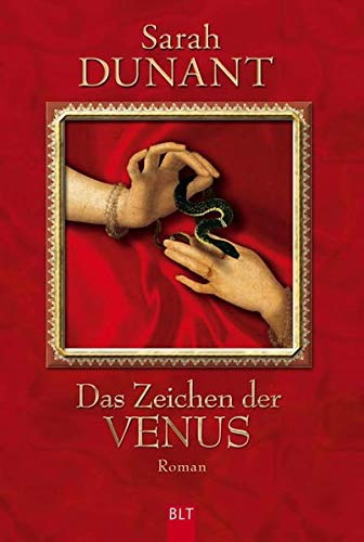 9783404922123: Das Zeichen der Venus