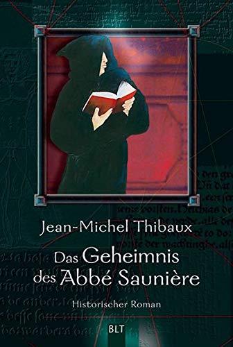 9783404922277: Das Geheimnis des Abbé Saunière