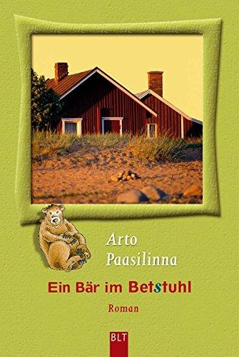 9783404922574: Ein Bär im Betstuhl