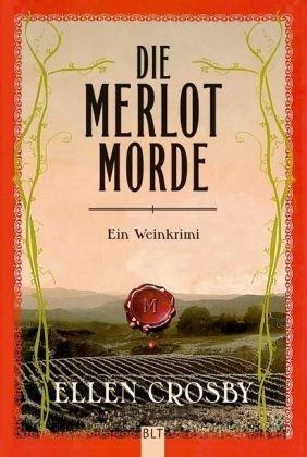 9783404923144: Die Merlot-Morde