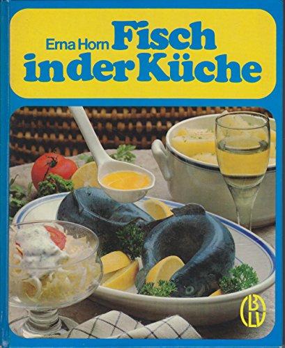Fisch in Der Kuche: Horn, Erna