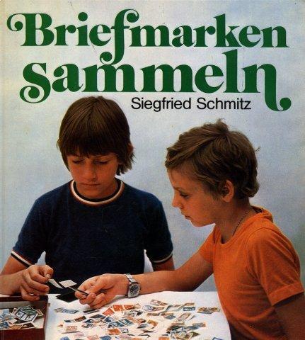 9783405115364: Briefmarken Sammeln