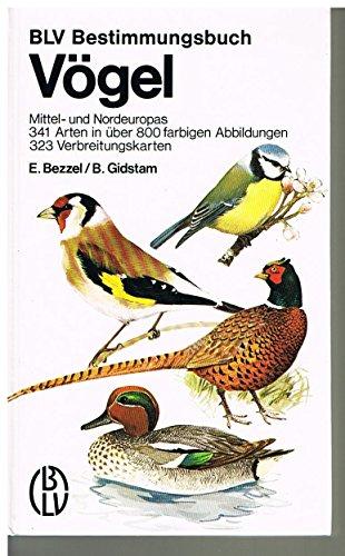 9783405118976: Vögel Mittel- und Nordeuropas. 341 Arten