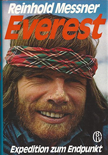 9783405120887: Everest