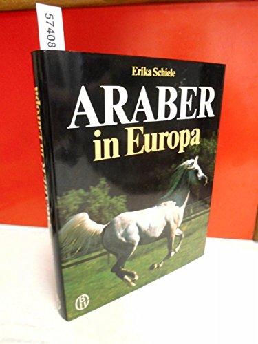 Araber in Europa: Schiele, Erika