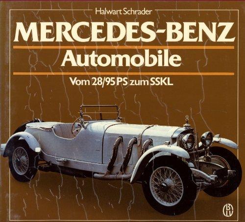 Mercedes - Benz Automobile I. Vom 28/95