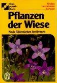 9783405128982: Pflanzen der Wiese. Nach Bl�tenfarben bestimmen by Handel, Alfred