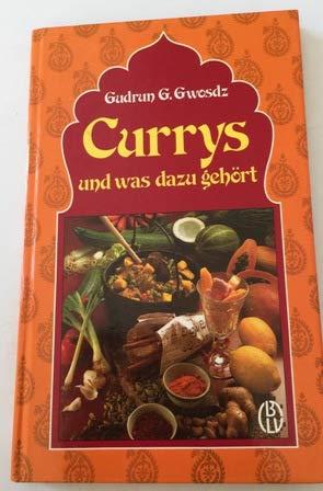 9783405133429: Currys und was dazu geh�rt