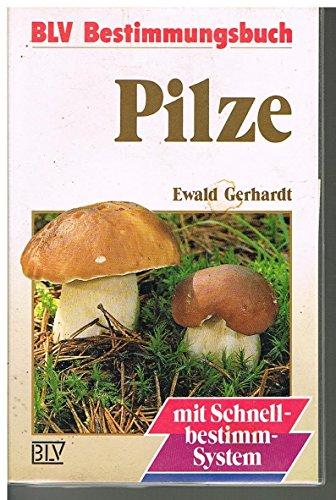 9783405134013: Pilze mit Schnellbestimm-System