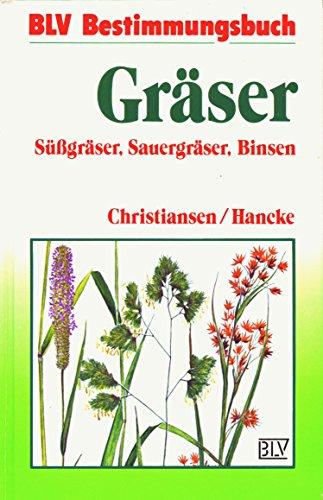 9783405136154: Gräser. Süssgräser, Sauergräser, Binsen