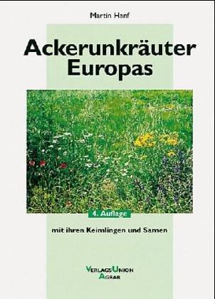 9783405141189: Ackerunkräuter Europas