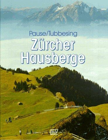 9783405142230: Zürcher Hausberge