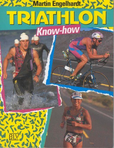 9783405142773: Triathlon Know-how