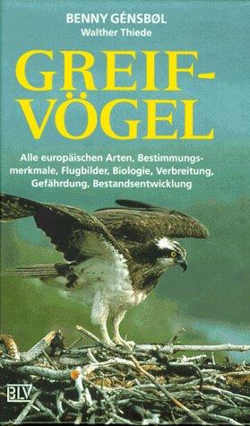 9783405143862: Greifvögel.