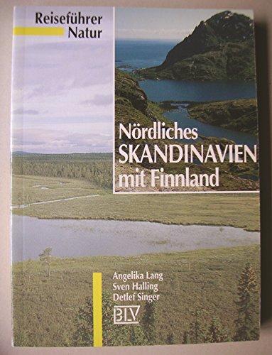 9783405145125: Nördliches Skandinavien mit Finnland
