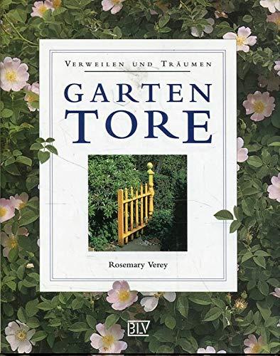 9783405146399: Gartentore