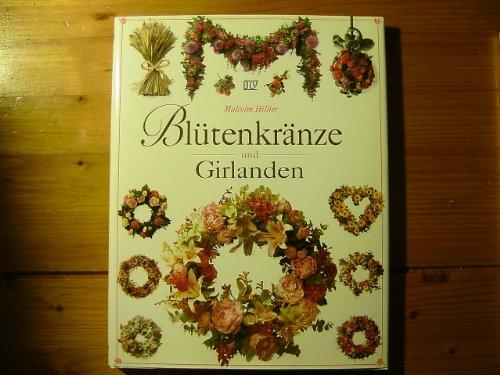 9783405147044: Blütenkränze und Girlanden