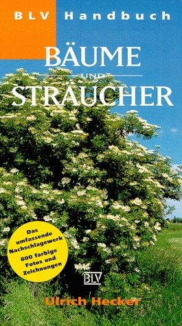 9783405147389: Bäume und Sträucher