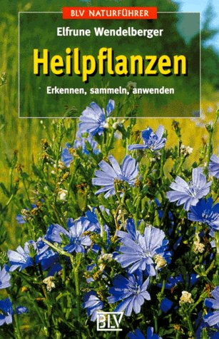 9783405151041: BLV Taschenbücher, Heilpflanzen