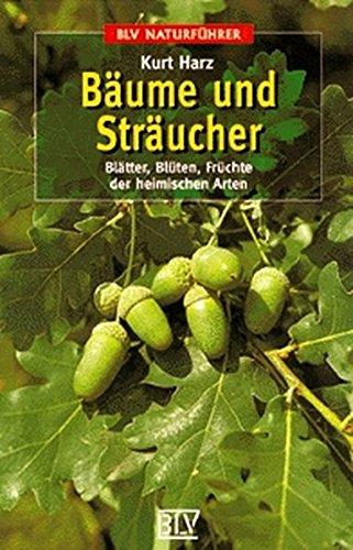 9783405151072: Bäume und Sträucher.
