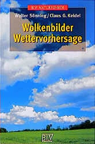 9783405151119: Wolkenbilder, Wettervorhersage