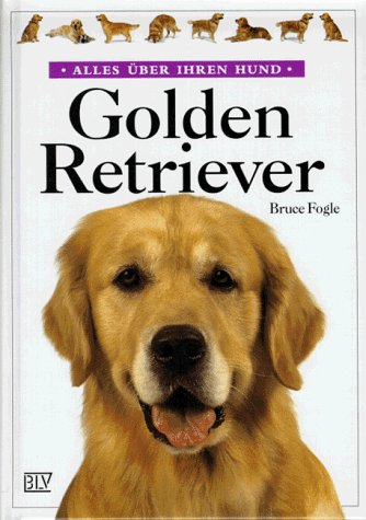 9783405151720: Dog Breed Handbooks: Golden Retriever