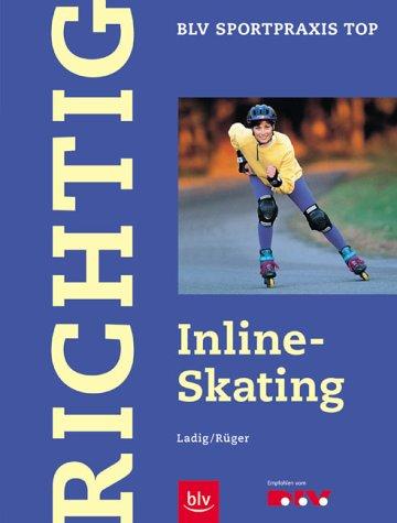 9783405161699: Richtig Inline- Skating.