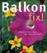 9783405166038: Balkon fix!