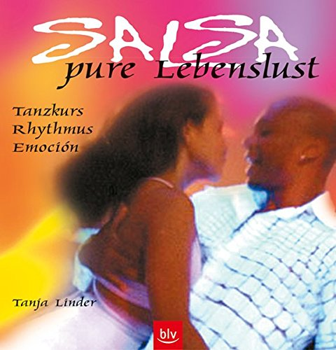 9783405166588: Salsa - pure Lebenslust