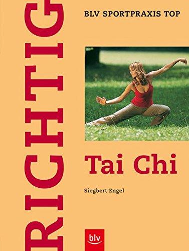 9783405166595: Richtig Tai-Chi.