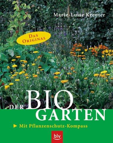 9783405166748: Der Bio-Garten.