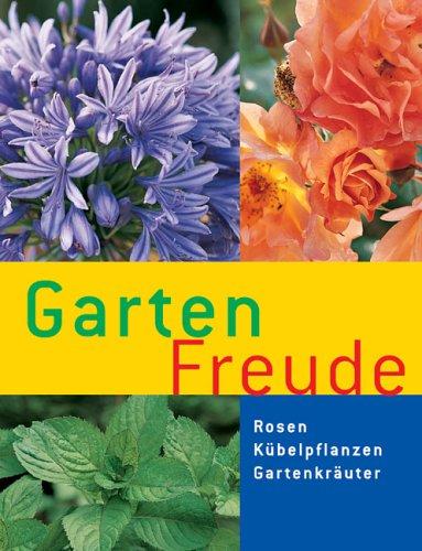 9783405168827: Garten Freude