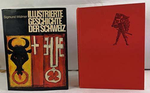 9783406009013: Illustrierte Geschichte Der Schweiz