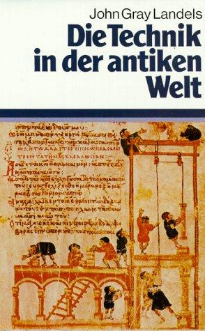9783406048722: Die Technik in der antiken Welt
