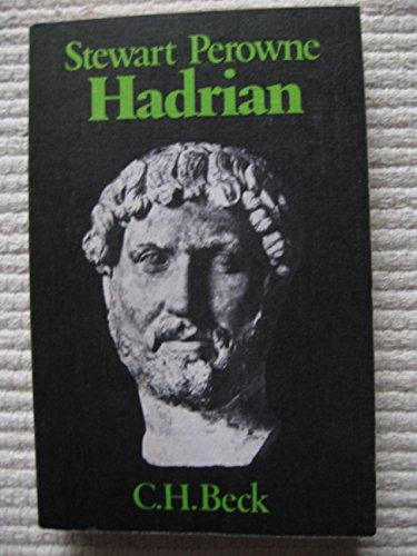 9783406067518: Hadrian. Sein Leben und seine Zeit.