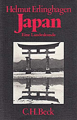 9783406067983: Japan: E. Landeskunde (Beck'sche schwarze Reihe ; Bd. 198) (German Edition)